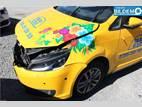 Parkeringshjälp Backsensor till VW TOURAN 2010-2015 T 1S0919275C (18)