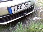 AVGAS FRÄMRE RÖR till VW POLO 2010-2017 H 6C0253101E (27)