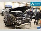 Bärarm Fram Undre Vänster till AUDI A6/S6 2012-2018 A 4G0407693L (65)