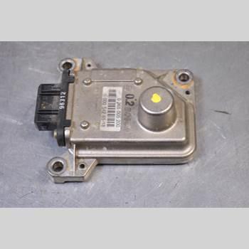 MB A-KLASS (W168) 98-04 MERCEDES-BENZ A 160 1999 0265005200