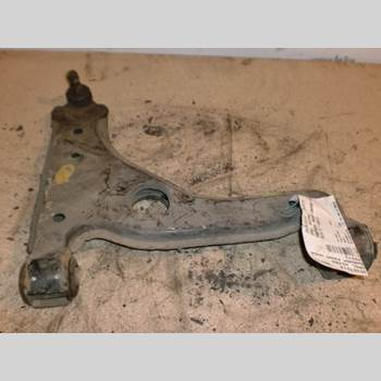 Bärarm Fram Undre Höger OPEL ASTRA G 98-03  1999 X16XEL 20G74977