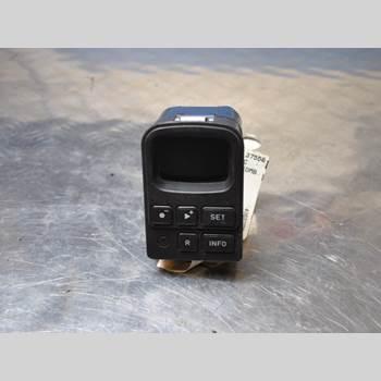Kombi. Instrument SAAB 9000 CC    85-93  1990