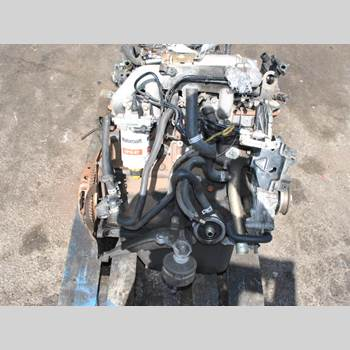 Motor Diesel FORD TOURNEO 95-02  1997 4GA 4GB 4GC 4GD