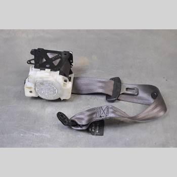 Säkerhetsbälte Höger Bak AUDI A4/S4 01-05 A4 1,8T 2002