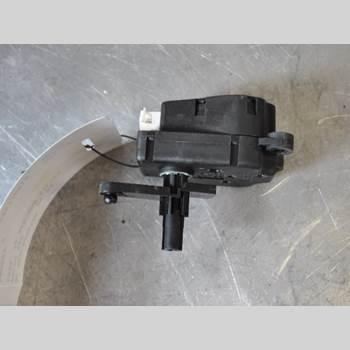AC Reglermotor VOLVO S80      99-03 T6 1999