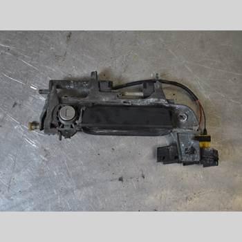 DÖRRHANDTAG YTTRE HÖ BMW 3 E36      91-00 318IS 1995