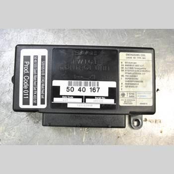Styrenhet Billarm SAAB 9-5 -05 2.0-16V Turbo 1999