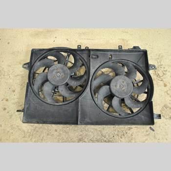 Kylfläkt El SAAB 9-5 -05 2.0-16V Turbo 1999