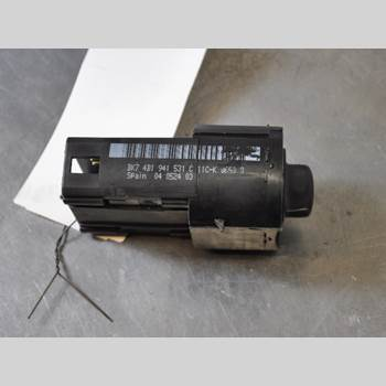 Strömställare - Ljus AUDI A6/S6     97-05 AVANT 2,8 Q 1998