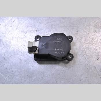 AC Reglermotor VOLVO S80      99-03 S80 T6 1999