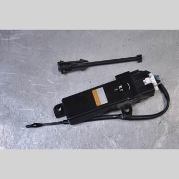 AC Innertemperatur Sensor MITSUBISHI SPACE WAG 99- 2.4i GDi 2WD 1999
