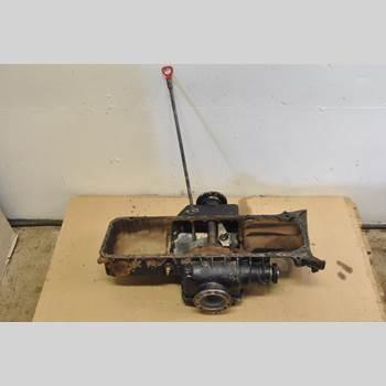 Framvagn Diffrential MB 200-500  (W124) 86-96 300TE 4MATIC 1989
