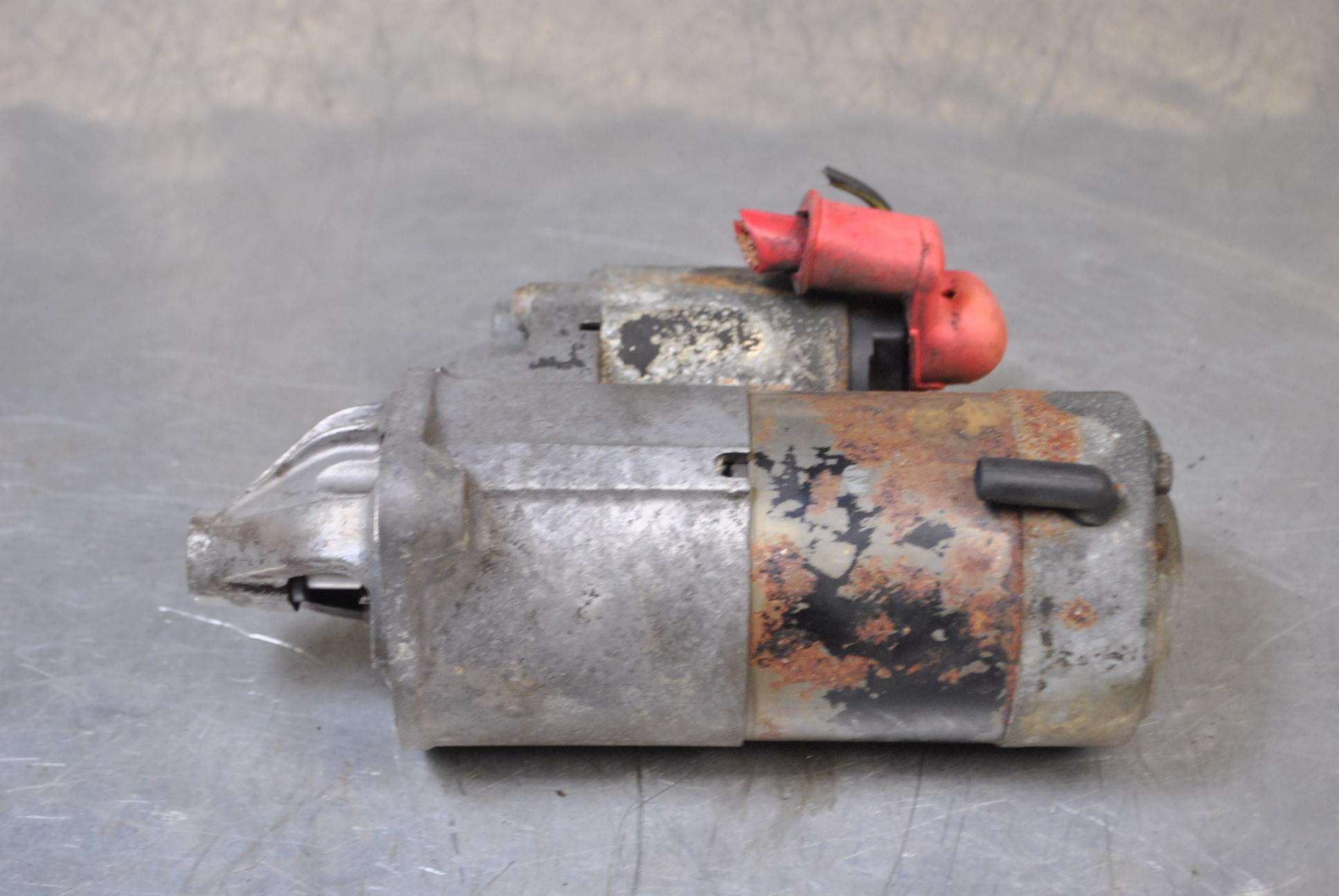 Startmotor till MITSUBISHI SIGMA 1991-1995 BE M1T73283 (0)