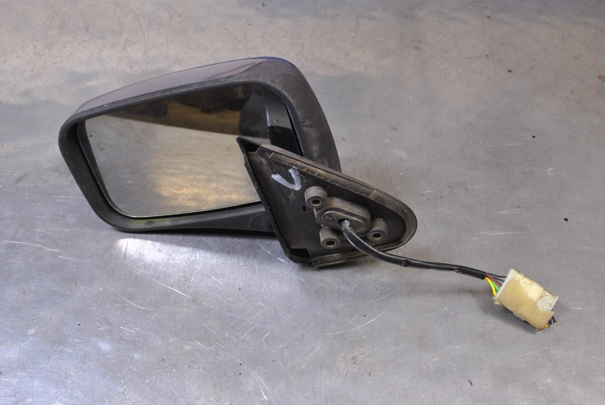 Spegel Yttre El-justerbar Vänster till OPEL FRONTERA A 1992-1998 BE L54091 (0)