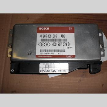 AUDI A6/S6     95-97 AVANT 2.3E 1995 4D0907379D