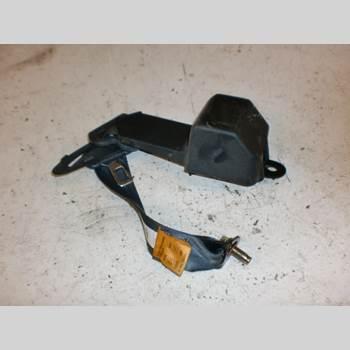 Säkerhetsbälte Vänster Bak SEDAN V6 1997
