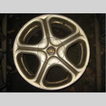 Aluminiumfälg AUDI TT 99-06  1999