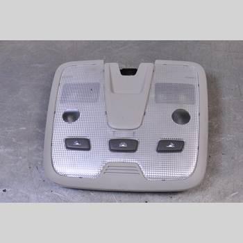 INNERBELYSNING VOLVO S60      01-04 VOLVO S60 2001