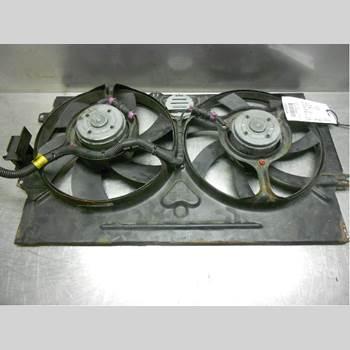 Kylfläkt El VW CADDY SKÅP    96-03 1,9 TDI 2003 6K0121191K