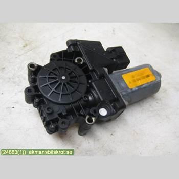 Fönsterhissmotor AUDI A8/S8 4D 94-02  S8 4,2 32V SEDAN QUATTRO 1999 4D0959801F