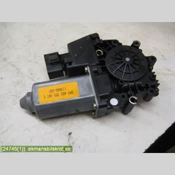 Fönsterhissmotor AUDI A8/S8 4D 94-02  S8 4,2 32V SEDAN QUATTRO 1999 4D0959801E
