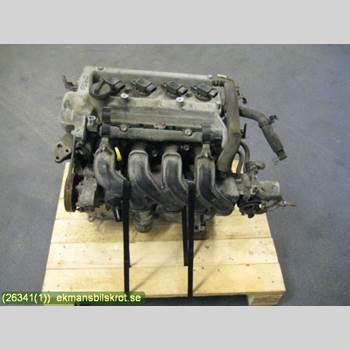 MOTOR BENSIN 1,3 16V VVT-i   5D        1999