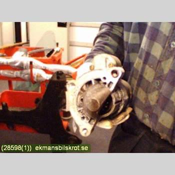 Startmotor PEUGEOT 406     99-04 406 SEDAN  ST 2,0         2000