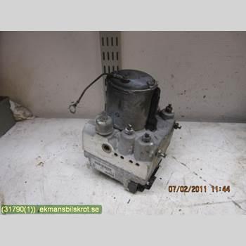 ABS Hydraulaggregat VOLVO S40/V40    96-04 2,0 16V KOMBI 1996 30821396