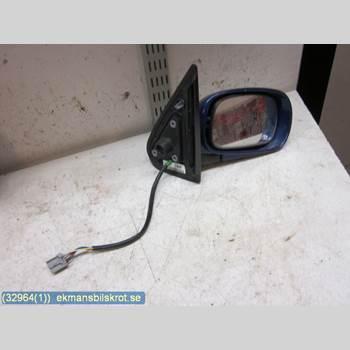 Spegel Yttre El-justerbar Höger NISSAN MICRA 99-02 1,4 16V 3DCC              2002 120302 ND100