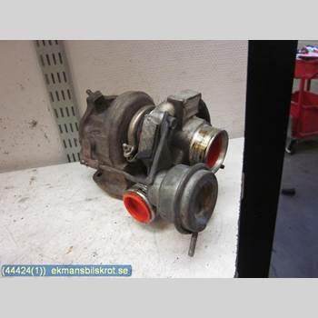 Turboaggregat VOLVO XC70     01-04 V70XC 2,4T                2001 8658098