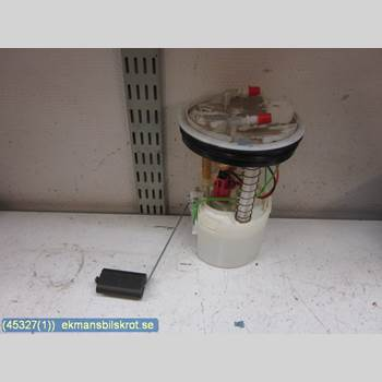 Bränslepump El FORD FIESTA     06-08 1,4 16V DURATEC 5DCC 2007 2S61 9H307 CD