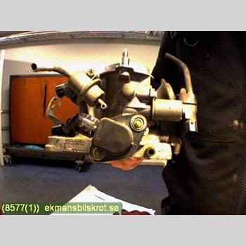 HONDA CIVIC 88-91 1500 1,5 16V 3D 1991