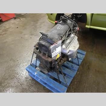 Motor Bensin KIA RIO           01-05 RIO (I) 2000 A5E