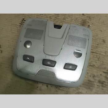 INNERBELYSNING VOLVO S60      01-04 4DSED B5244T3 5VXL SER ABS 2001 9483554