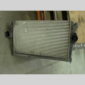 Laddluft/Intercooler Kylare VW SHARAN      01-10 5DCBI 2.0TDi 6VXL SER ABS 2006 7M3145804