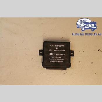 Styrenhet Övrigt AUDI A8/S8 4D 94-02  4DSED 4.2i AUT QUATTRO SER ABS 1997 4D0909611