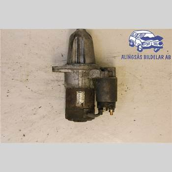 Startmotor NISSAN X-TRAIL     01-07 5DCBI 2,0i16V 5VXL 4*4 SER ABS 2005 233008H500