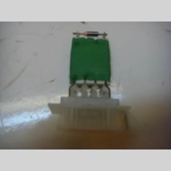 Värmefläktsmotstånd MINI COUPE R50/53 01-06 1,6 16V S 2003