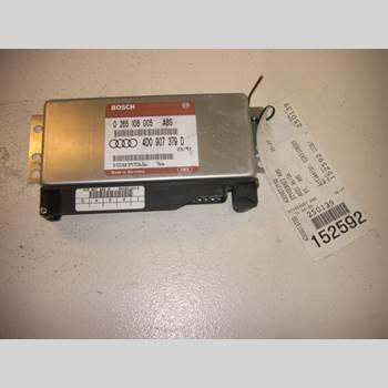 AUDI A6/S6     95-97 1,9 TDI 1997 4DO907379D