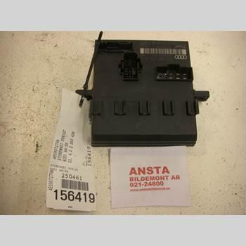 Styrenhet Övrigt AUDI A8/S8 4E  02-09 4,2 QUATTRO 2003 4E0907279A