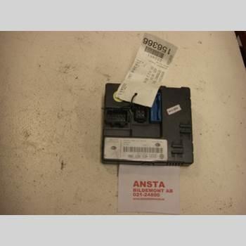 Styrenhet Övrigt AUDI A8/S8 4E  02-09 4,2 QUATTRO 2003 4E0907289