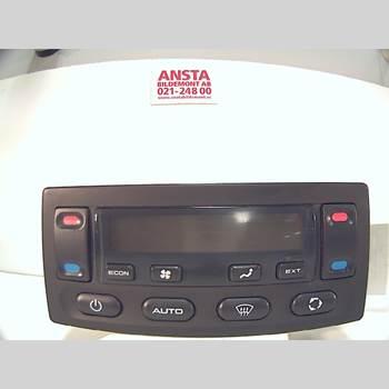 AC Styrenhet AC Manöverenhet LAND ROVER DISCOVERY 2 98-04 4,0 V8 2000 MF1464306089