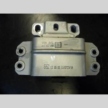 Växellådsfäste VW CADDY 11-15 1,6 TDI 2011 1K0199555N