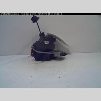 Centrallåsmotor Höger AUDI A4/S4 01-05 1,8 TURBO QUATTRO 2004