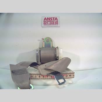 Säkerhetsbälte Vänster Bak LEXUS IS 200/300   99-05 3,0 24V VVT-I 2003