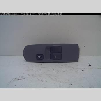 STRÖMSTÄLLARE ELHISS MITSUBISHI COLT   04-08 1,3 2005 8608A076
