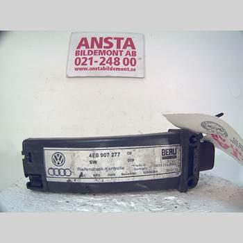 Reservhjul AUDI A8/S8 4E  02-09 4,2 QUATTRO 2003 4E0907273