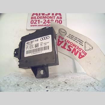 Styrenhet Övrigt AUDI A8/S8 4E  02-09 4,2 QUATTRO 2003 4E0909719