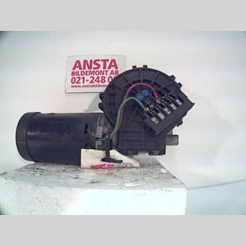 Torkarmotor Vindruta MB CLK (W208) 98-02 CLK 230 KOMPRESSOR 2000