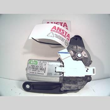 Torkarmotor Baklucka RENAULT CLIO II 01-08 1,2 16V 2002 8200071214